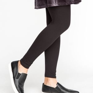 Agnes & Dora | Black Leggings XS